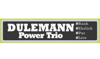 Duleman Power Trio im Pub o' Cino