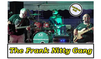 The Frank Nitty Gang im Segafredo Leoben