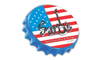 Saro´s American Bar & Burger